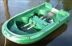 Aqua Neptune Boat