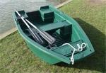 Aqua Sturdy Boat