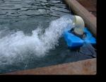 Elewater Aerator