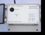 GSM Alarm / Remote Dialer