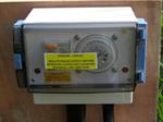 TM1 Aerator control unit Control unit
